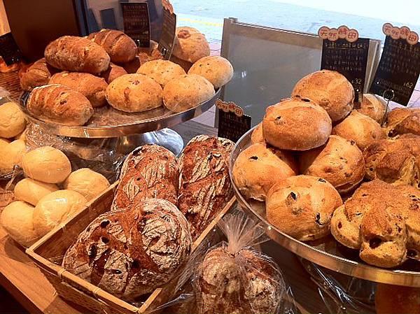 0510 樂田麵包屋