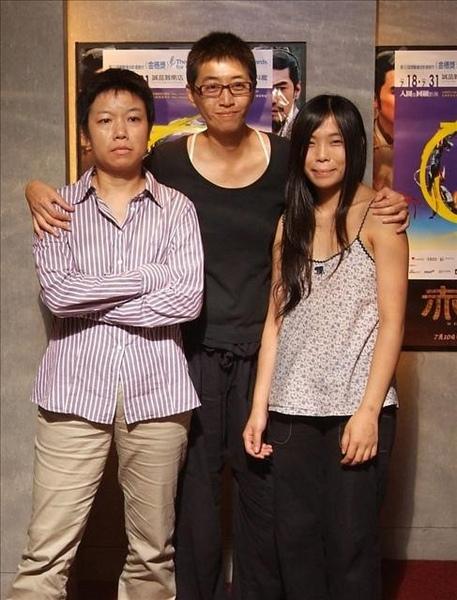 《女性》導演王耿瑜和她的演員