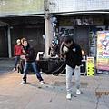 Hip-Hop樂團:拷秋勤