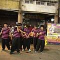 IP街舞秀:PHD