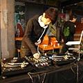 素人DJ:DJ Cat