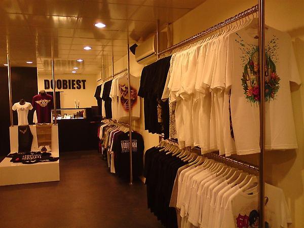Doobiest 西門店