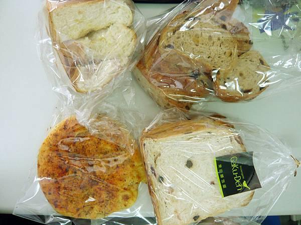0530 樂田麵包屋