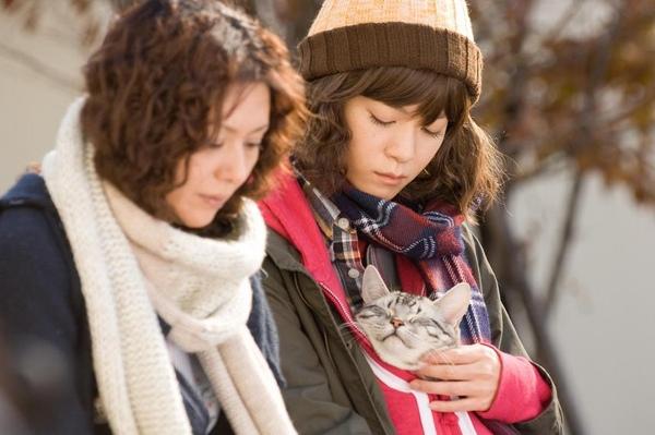 上野樹里在電影中飾演小泉今日子的助理.jpg