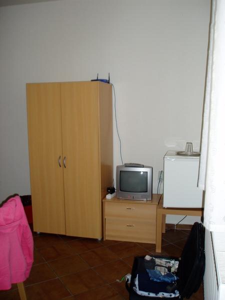 Hotel Viratimov @ Ostrava