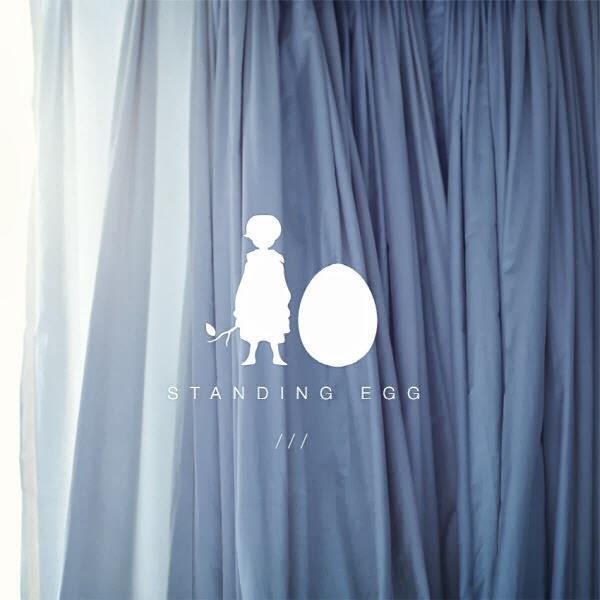Standing Egg (스탠딩 에그) Vol.3 - Shine