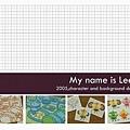 我的名字叫李小天。
