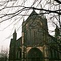 GLASGOW大教堂
