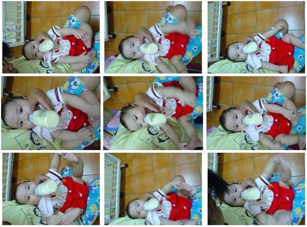 2006-09-11的SCHNAPPI吸奶尬玩腳
