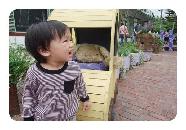 媽咪~~熊開ㄅㄨ ㄅㄨ 撞我