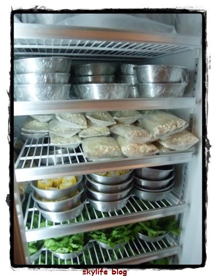 冰箱的菜.JPG