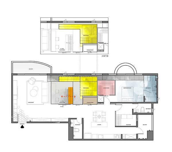 住宅裡的遊戲場設計平面.jpg