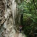 慈母嶺岩壁-2