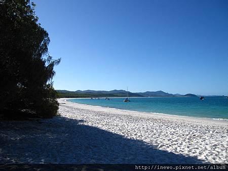 綿延7公里的沙灘so great