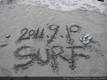 耶!!!SURF + ROXY