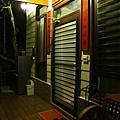 晚上11點前終於抵達埔里民宿