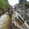 還有攀岩的!!