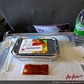 預定的馬來西亞飛機餐
