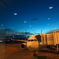 害我在機場 從天黑