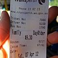 周末有公車特價!!