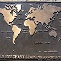 世界地圖!!(大家來認識一下世界海洋!)
