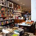 曬太陽曬到快昏了 意外發現一些很棒的書店