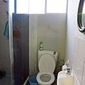 超級迷你浴室