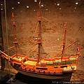 據說有四艘 舊時歐洲的探險船沉在西澳外海