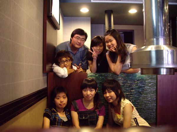 20060604畢業家聚