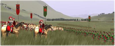 Bibracte, 58 BC