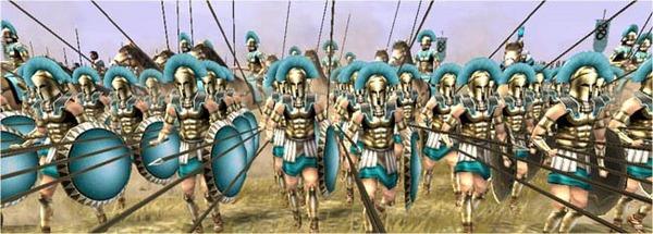 Leuctra, 371 BC