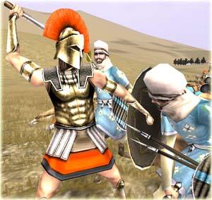 Marathon, 490 BC