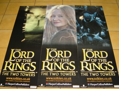 Two Towers Banners