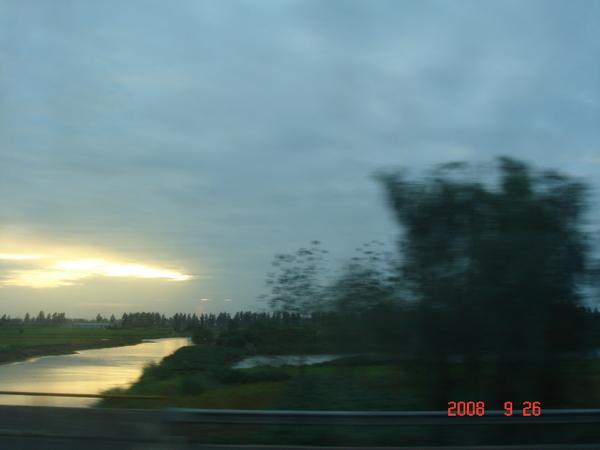 夕陽之四.JPG