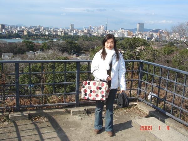 福岡城遺址10.JPG