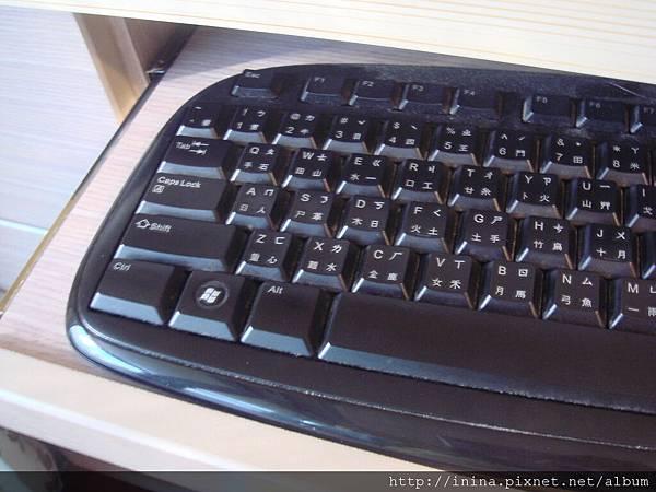 美美鍵盤;)