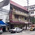 馬尼拉的房屋建築