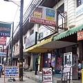 菲律賓街景