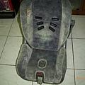 幼兒汽車安全座椅