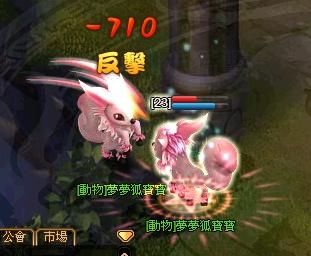 好玩的免費網頁遊戲《綺夢物語》3 寵物挑戰1
