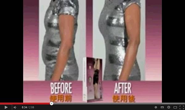 女性塑身衣 瘦小腹~真能讓你變得更具吸引力?!