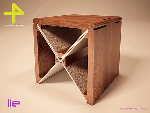 1021121 LIE Chair01