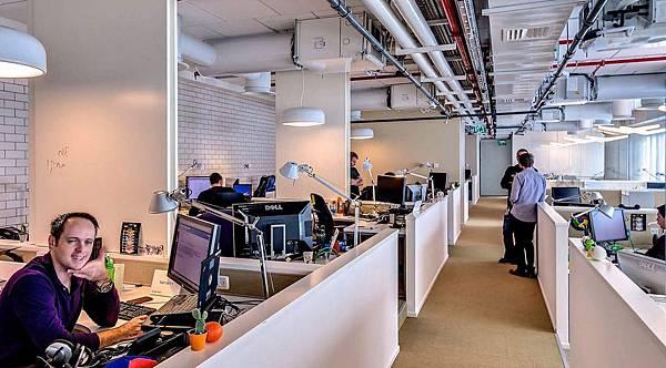 Google office in Tel Aviv (22)