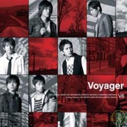 Voyager <旅人> 普通版