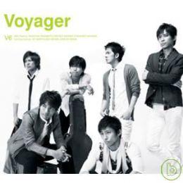 Voyager <旅人> 初回限量B版