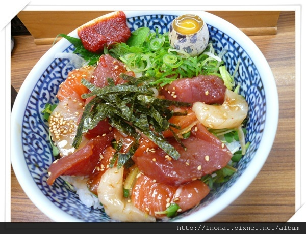 海鮮丼の駅前 三宮店-3