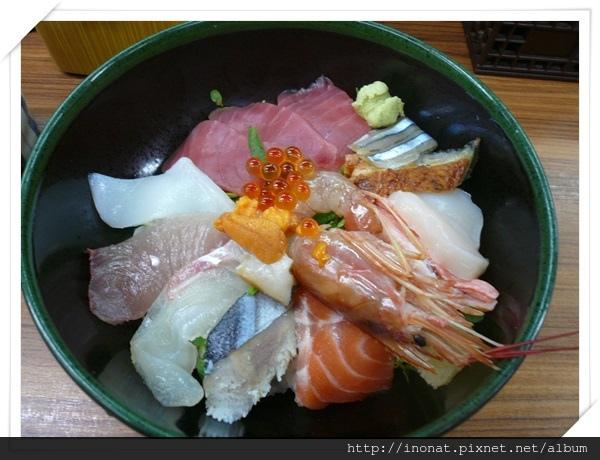 海鮮丼の駅前 三宮店-2