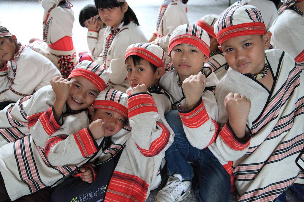 台灣的貧困弱勢孩子,應該擁有豐盛的發展機會,這趟美國行,正是孩子夢想起飛的開始,拓展他們的生命視界,讓未來的人生有更多的可能性。(台灣世界展望會提供)2