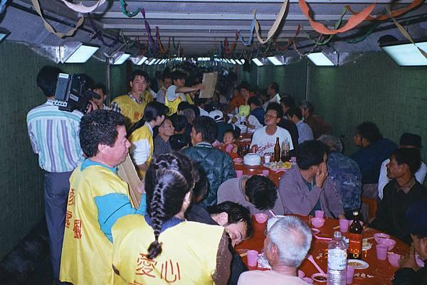 第1屆萬華火車站地下道.JPG