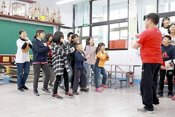 台灣兒童合唱團將於8月16_26日訪問馬來西亞,在當地華人教會進行巡迴演唱。孩子們從8月開始密集練習,期盼用歌聲傳遞台灣的文化風采4。(台灣世界....jpg